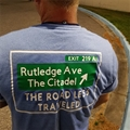 Rutledge Ave Short Sleeve T-shirt
