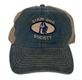 Stray Dog Society Cap
